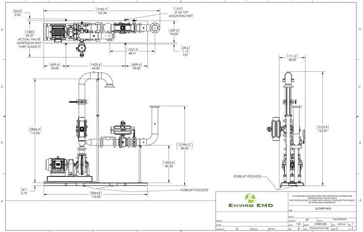 engineering  u0026 manufacturing of flaring system